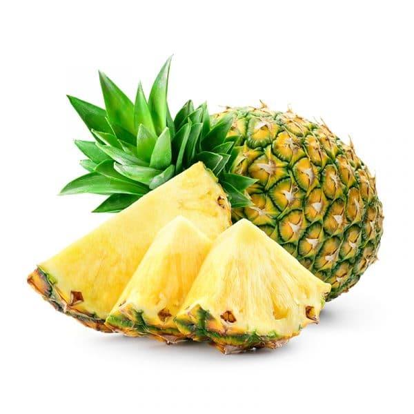 Ananas via aerea