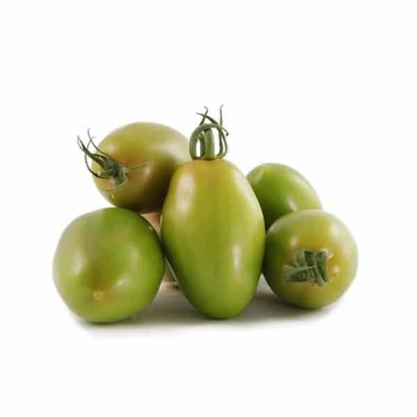 Pomodori San Marzano Verdi