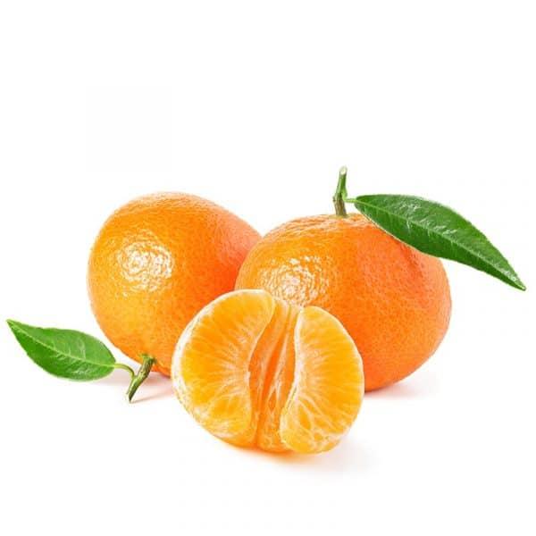 Mandarini clementini