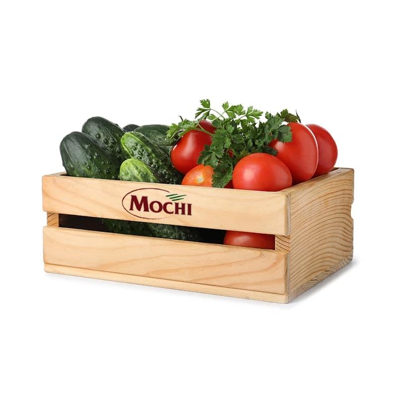 Box verdura